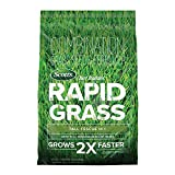 Scotts 18228 Turf Builder Rapid Grass Tall Fescue Mix: up to 5,280 sq....