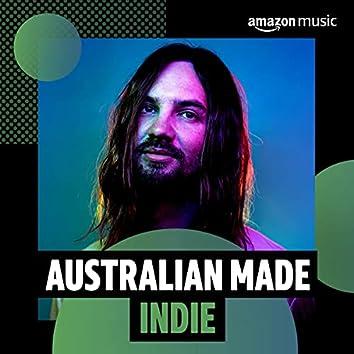 Australian Made: Indie