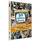 Souvenirs de 30 millions d'amis [Francia] [DVD]