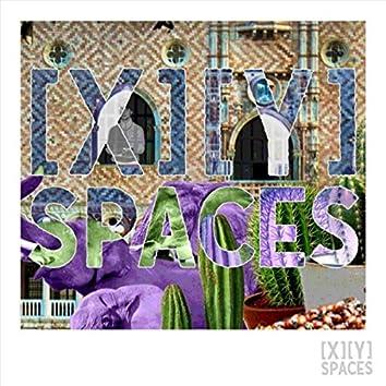 X.Y. Spaces