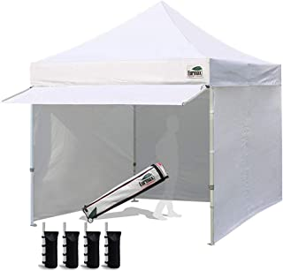 commercial grade event tents
