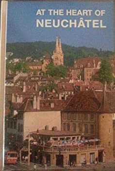 Unknown Binding At the Heart of Neuchatel: The Castle Hill Book
