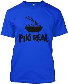 Pho Real - Noodles Vietnamese Food Men's T-Shirt