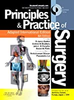 Principles and Practice of Surgery, Adapted International Edition: With Student Consult Online access