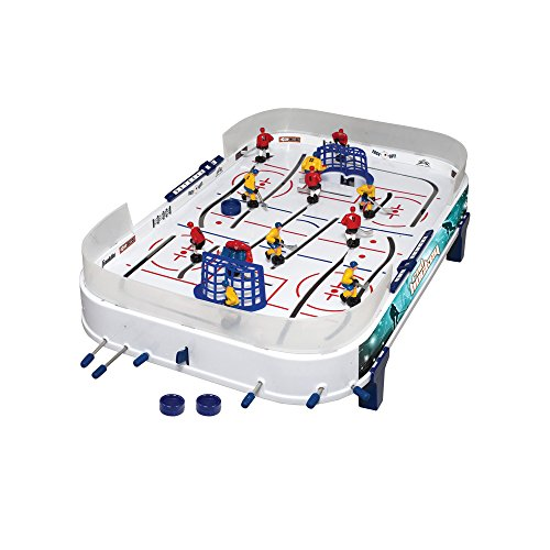 Franklin Sports Rod Hockey Multicolor
