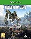 Generation Zero [ ]