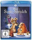 Bluray Klassiker Charts Platz 76: Susi und Strolch (Diamond Edition) [Blu-ray]