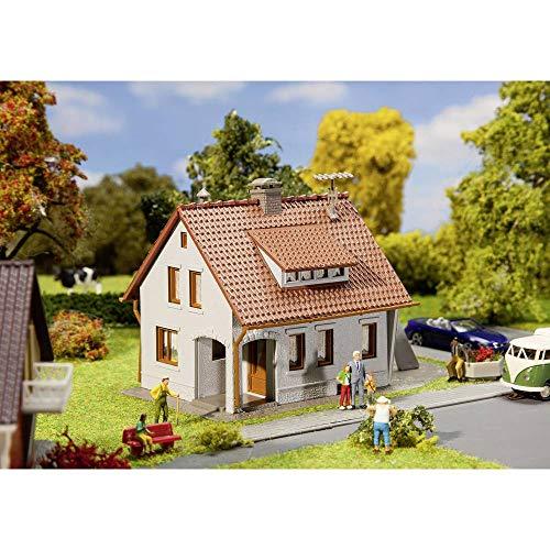 Faller FA131364 Einfamilienhaus Modellbausatz, verschieden