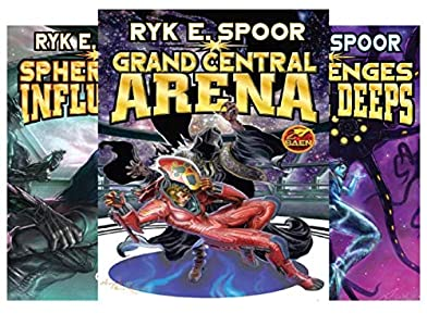 Grand Central Arena series