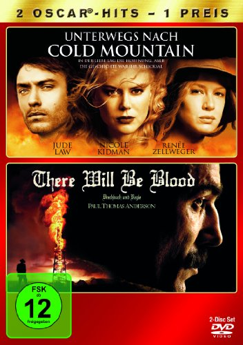 Unterwegs nach Cold Mountain / There Will Be Blood [Alemania] [DVD]