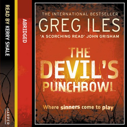 The Devil's Punchbowl cover art