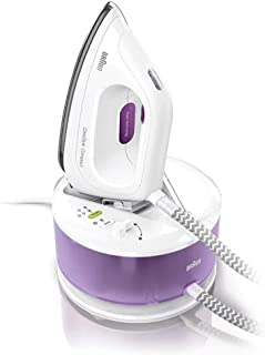 Braun Carestyle Compact IS2044VI - Centro De Planchado,