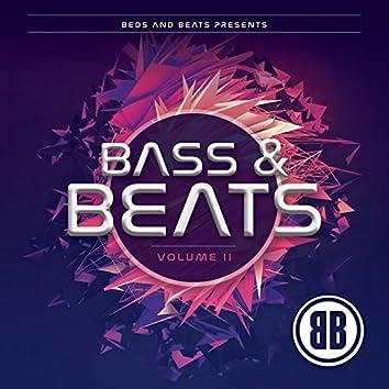 Bass and Beats, Vol. 2
