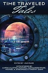 Time Traveled Tales: Volume 2 Paperback