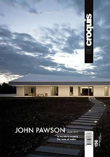 El Croquis 158 - John Pawson 2006-2011. the Voice of Matter