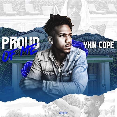 YKN Cope