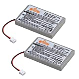 Pickle Power LIP1522 PS4 Battery with Tools for Sony Playstation 4 PS4 Dualshock 4 Wireless Controller CUH-ZCT1E CUH-ZCT1U-2015
