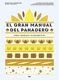 El gran manual del panadero (PRACTICA)