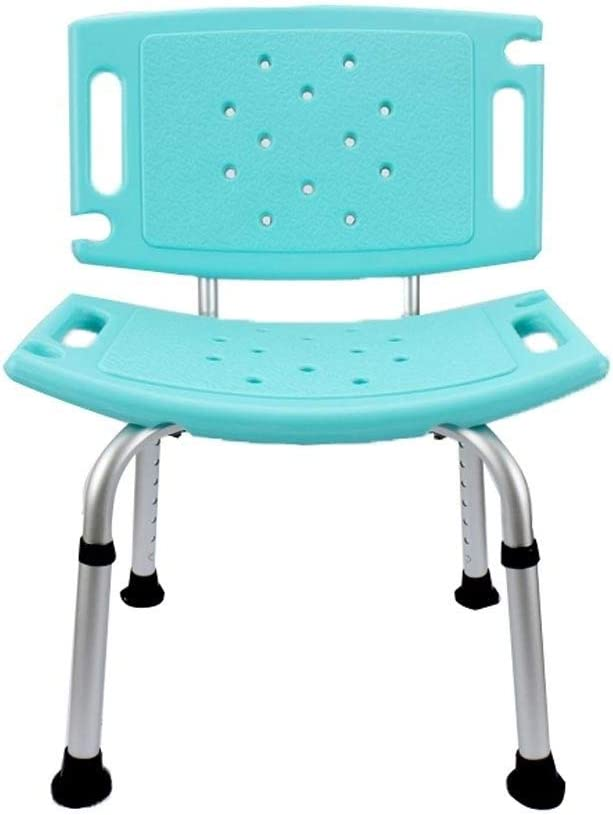 Commode chair Complete Ranking TOP12 Free Shipping HLR Aluminum Alloy Stool Pregna Elderly The Shower