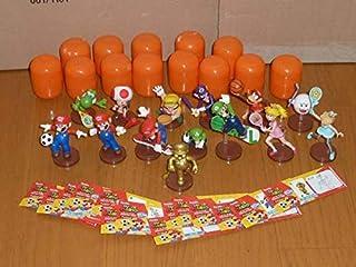 チョコエッグ スーパーマリオスポーツ [全14種セット(フルコンプ)]