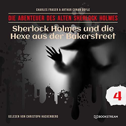 Sherlock Holmes und die Hexe aus der Bakerstreet Titelbild