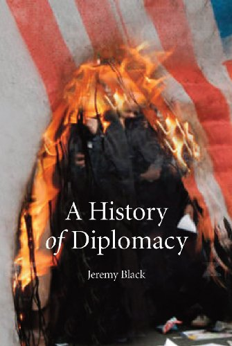 A History of Diplomacyの詳細を見る