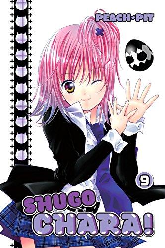 Shugo Chara! Vol. 9 (English Edition)