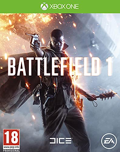 Battlefield 1 - Xbox One - [Edizione: Francia]
