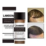 Haarwachstum Serum, Haarserum, Haarausfall und Haar-Behandlung, Anti Haarausfall für dünnes Haar, Volleres und schneller wachsenden Haar-20ml