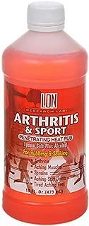 Arthritis & Sport Penetrating Heat Rub