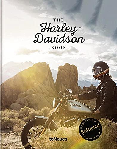 The Harley-davidson Book: Refueled