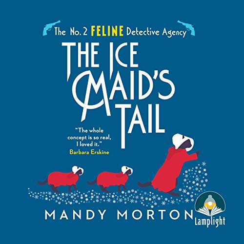 The Ice Maid's Tale cover art