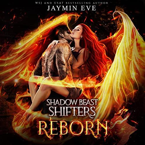 Reborn: Shadow Beast Shifters, Book 3