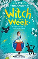 Witch for a Week (Elsie Pickles 1)