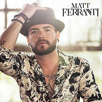 Matt Ferranti