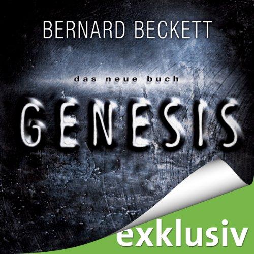 Das neue Buch Genesis Titelbild