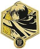 Golden Armin Arlert - Attack on Titan Collectible Enamel Pin