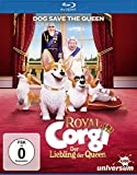 Royal Corgi - Der Liebling der Queen [Blu-ray]