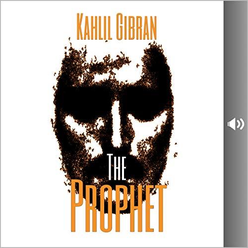 『The Prophet 』のカバーアート
