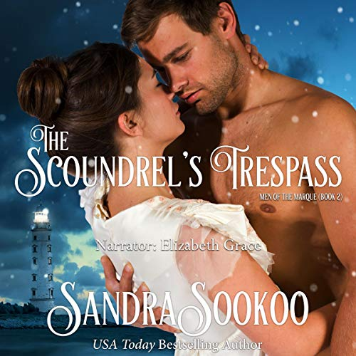 The Scoundrel's Trespass cover art