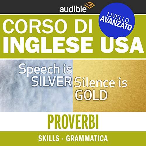 Proverbi e modi di dire (Lingua e cultura) copertina