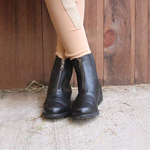 Shires Moretta Clio Adult's Paddock Boot