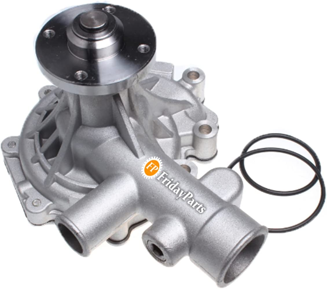 FridayParts Ranking TOP1 Water Pump 153-0164 1530164 Challenge the lowest price of Japan Loader 2 Caterpillar for