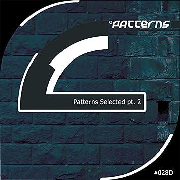 Patterns Selected pt. 2 Compilation