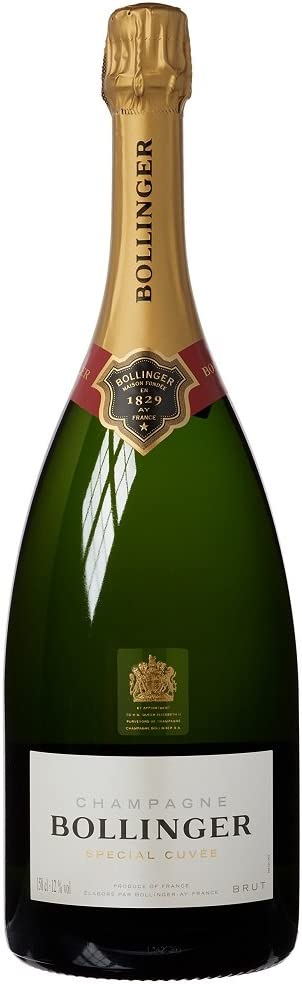 Bollinger Champanes - 1500 ml