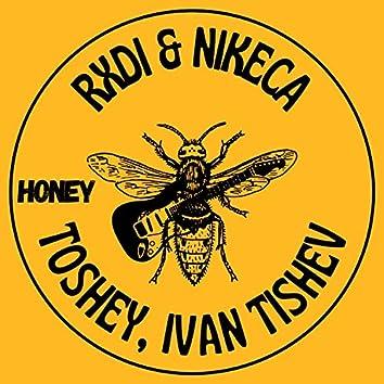 Honey (Jam Session)