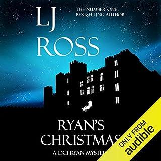 Ryan's Christmas: A DCI Ryan Mystery cover art