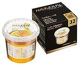 Zuckerpaste 32 - Speziell für den Intimbereich 400gr Sugaring SugarPaste