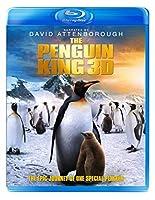 Penguin King 3d David Attenborough [Blu-ray] [Import]