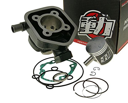 Zylinder Kit NARAKU 70ccm für Speedfight 2 50 LC